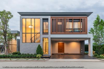 บ้านเดี่ยว 12000000 เชียงใหม่ หางดง บ้านแหวน